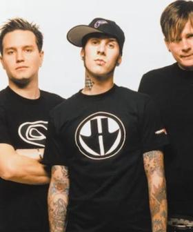 """Blink-182's Mark Hoppus Says He's Felt """"Poisoned"""" And Like A """"Zombie"""" Following Cancer Bombshell"""