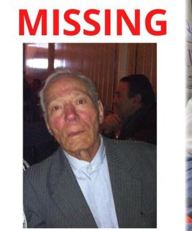 """""""Miracle"""" As Grandfather Who Went Missing In Balaclava Is Found, Days Later, At Carlton Cafe"""