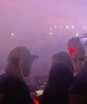 Melbourne Venue Cops Massive Fine For Hosting Hundreds Of Maskless Punters On Dancefloor