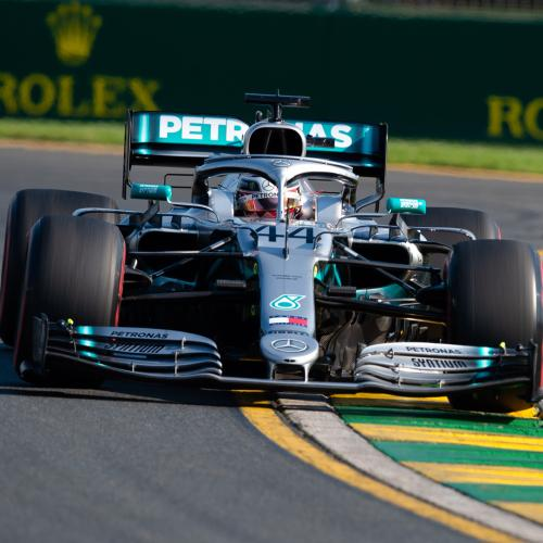Australian Grand Prix Set To Be Cancelled For Second Year In A Row
