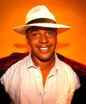 We've Just Recorded Your New Melbourne Lockdown Anthem... With A Little Help From Mr Lou Bega