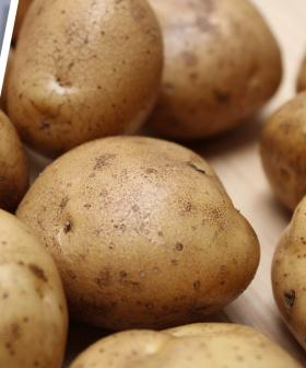"""This Caller Smashed A Window With An """"Evidence Potato"""" And We're As Confused As You Are"""