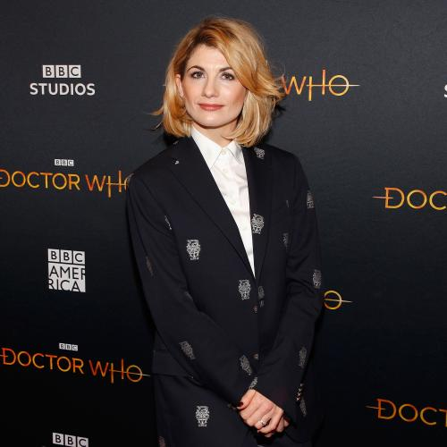 First Female 'Doctor Who' Jodie Whittaker Will Leave Show In 2022