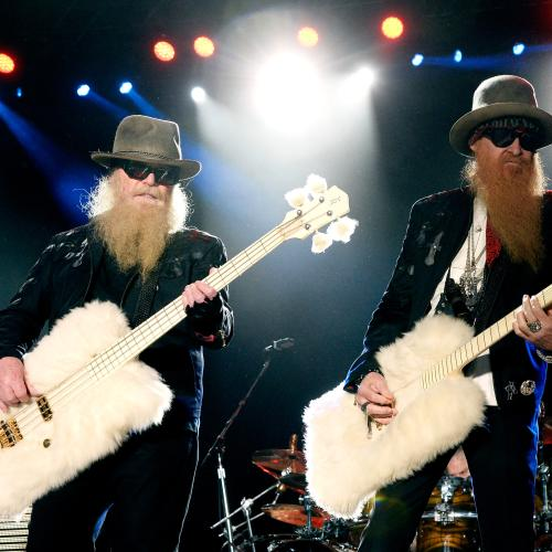 ZZ Top Bass Player Dusty Hill Dies At 72