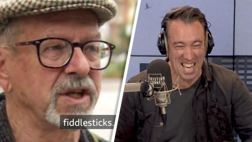 Oh Fiddlesticks!