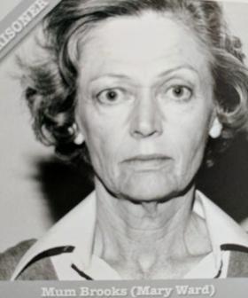 Prisoner's Mary Ward Dies At 106