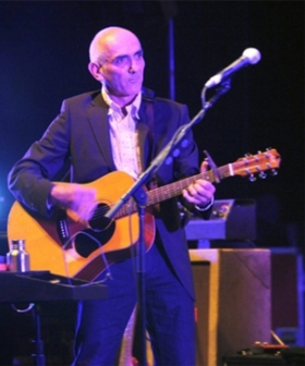 This Australian Distillery Is Selling A Gin Dedicated To Paul Kelly