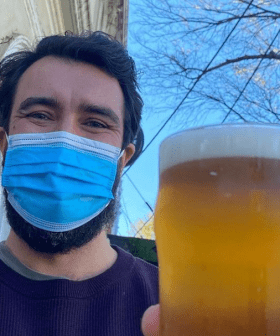 This Melbourne Pub Will Hand Out A Free Drink To Anyone Who Gets The Jab
