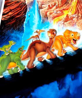 Jack Leaves Us Gobsmacked With His Terrible Review Of 80s Classic 'The Land Before Time'