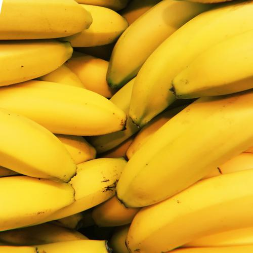 """This Listener Confessed To Having A Fear Of Bananas """"I'm Not The Only Weirdo, There's Lots"""""""