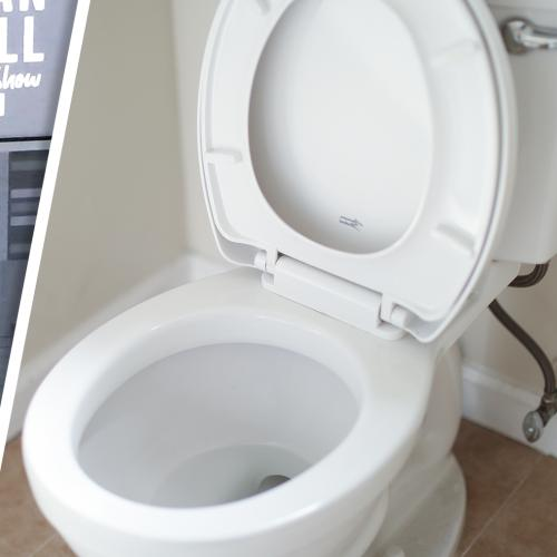This Plumber Got Covered In… Well, Let's Just Say It Wasn't Very Pleasant