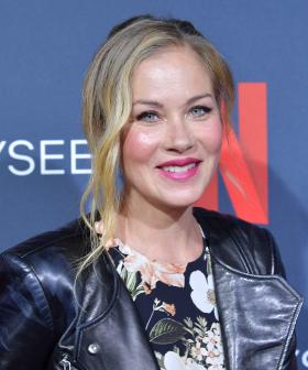 """""""It's Been A Tough Road"""": Christina Applegate Reveals Multiple Sclerosis Diagnosis"""