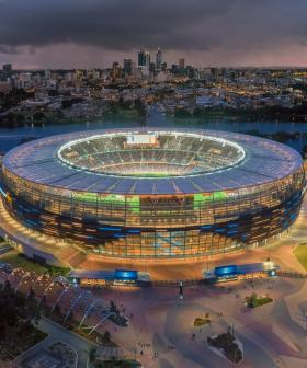 Perth To Host 2021 AFL Grand Final After MCG Is Officially Ruled Out