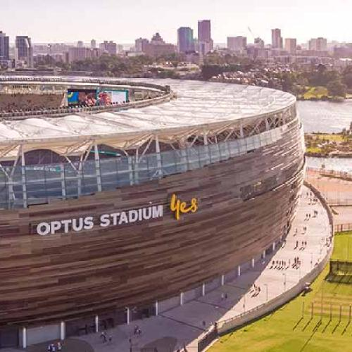 Perth Is All But Confirmed To Host The 2021 AFL Grand Final