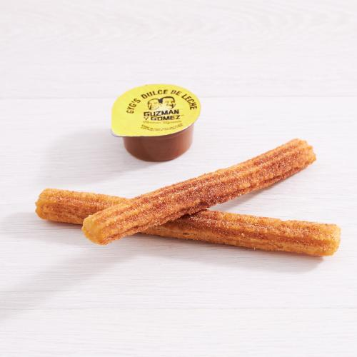This Week Only, You Can Get Your Hands On FREE CHURROS From GYG!