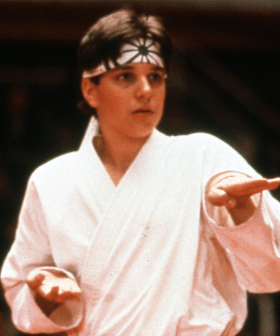 Christian Is Gobsmacked Over Jack's Review of 80's Classic 'The Karate Kid'