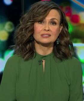 """""""We Need To Apologise"""": Lisa Wilkinson Apologises To Victoria For State's Sixth Lockdown"""