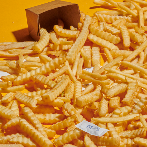 Queen Victoria Market Is Throwing A Party With Unlimited Chips