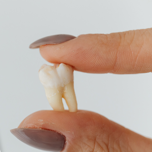 Melburnians Have Found Some Pretty Creative Ways To Loose Their Teeth