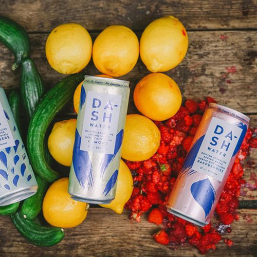 A New Brand Of Infused Water Is Using 'Wonky Fruit' To Fight Food Waste ...