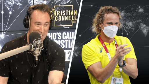 Who's Calling Christian: Dean Boxall