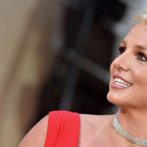 Britney Spears' Father Is Finally Removed As Her Conservator