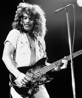 Status Quo Founding Member And Bassist Alan Lancaster Dies At 72