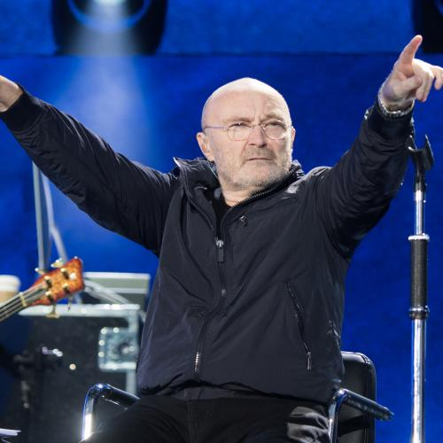 """""""I Can Barely Hold A Drum Stick"""": Phil Collins Opens Up About His Declining Health"""