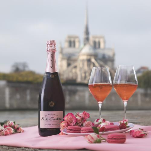 France's Most Popular (And Best Selling!) Champagne Is Now Available In Australia