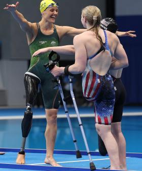 Paralympians Will Now Receive The Same Monetary Bonuses As Olympians