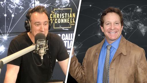 Who's Calling Christian: Steve Guttenberg