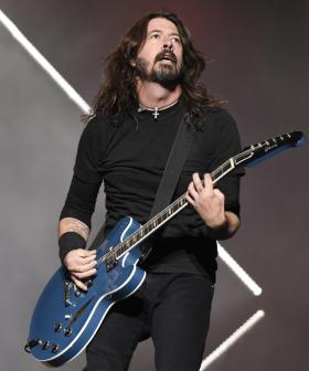 Here's Why Foo Fighters' 'Everlong' Is Climbing The Charts Again After Almost 25 Years