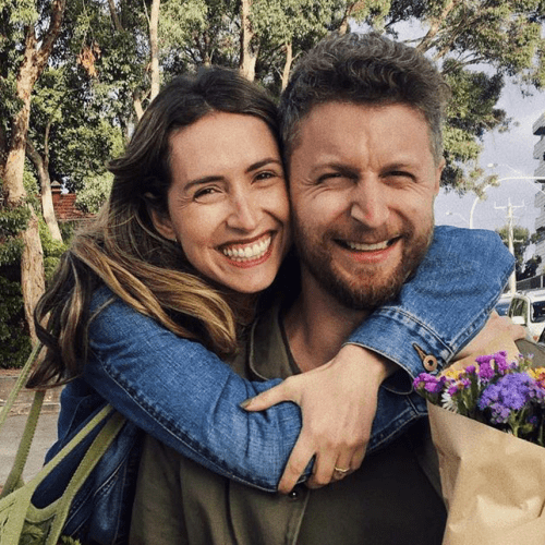 SURPRISE! Jack & His Wife Bianca Are Expecting A Baby!