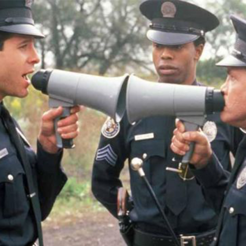 Jack's Take On 80's Classic 'Police Academy' Could Be His Most Controversial Review Yet