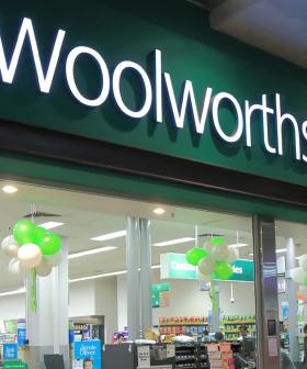 The $30 Woolworths Cake That Is Taking TikTok By Storm
