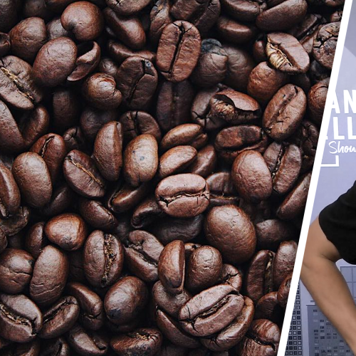 Jack Learnt The Hard Way Why A Non-Coffee Drinker Shouldn't Drink Coffee...