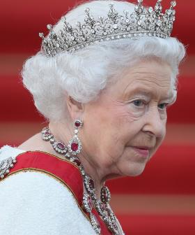 The Queen Hospitalised After Pulling Out Of Official Tour