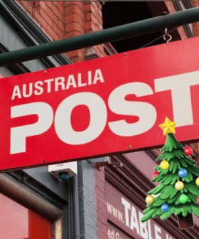 AusPost Has Released Their Christmas Cut-Off Dates & You'll Have To Be Organised
