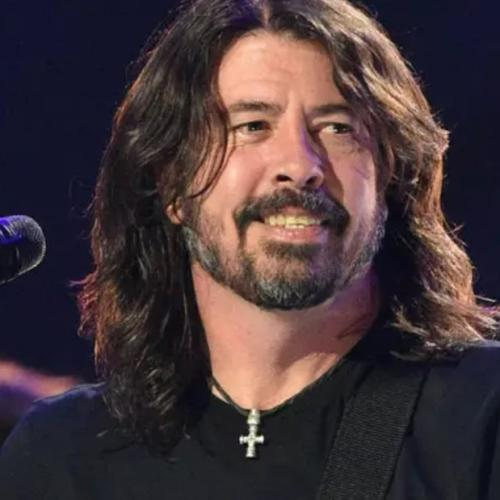 Dave Grohl Recalls 'Beautiful Moment' When Daughter Asked About Kurt Cobain