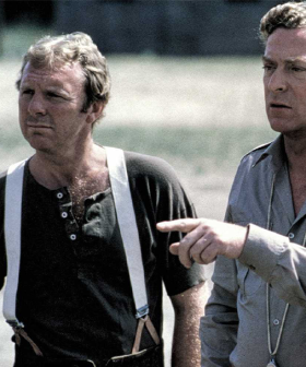 Christian & Jack Break Down The Bizarre Moments In 80's Classic 'Escape To Victory'