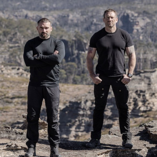 The FULL Line Up For SAS Australia 2022 Is Revealed & It's Going To Be A Biggie!